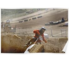 Loretta Lynn Qualifier SW Area - Competitive Edge MX - Hesperia, CA Rider #534, (548 Views as of 3/6/2013) Poster