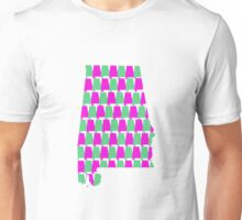 technicolor bama Unisex T-Shirt