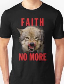 Faith No More T-Shirt
