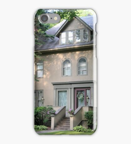 Old Money iPhone Case/Skin
