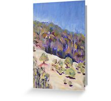 Killarney landscape Greeting Card