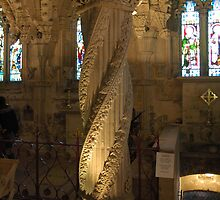 Clan: Rosslyn Chapel - Apprentice by Clan