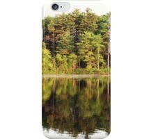 Tree Mirror iPhone Case/Skin