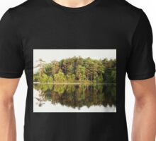 Tree Mirror Unisex T-Shirt