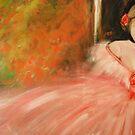 perugina's ballerinas by PERUGINA