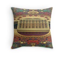 Amazing Game Board Throw Pillow
