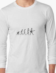 evolution of rock T-Shirt