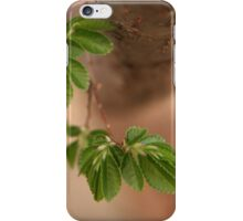 Nature is perfect!  iPhone Case/Skin