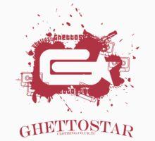 GHETTOSTAR 2 bright by ghettostar