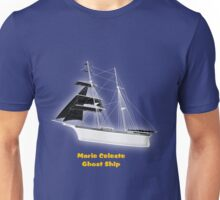 Mary Celeste 1872 design Unisex T-Shirt