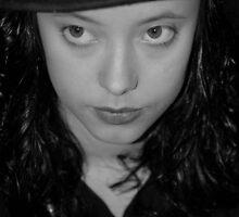 40's Girl  by dyanera