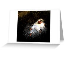 ~Disguise~ Greeting Card