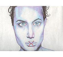 Jolie Photographic Print