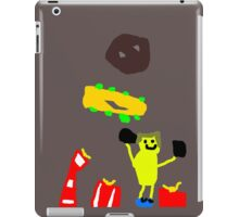 Last Day of Christmas iPad Case/Skin