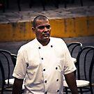 Chef by Colin Tobin