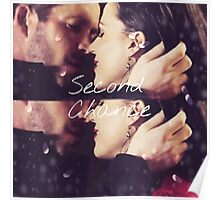 Outlawqueen Poster