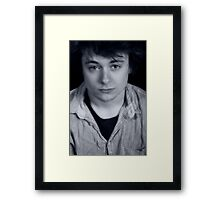 Jonny Downie Framed Print