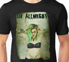 Sif Almighty Unisex T-Shirt