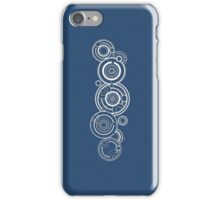 Doctor who - The Doctor's Name iPhone Case/Skin