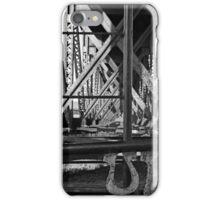 Steel Trestle iPhone Case/Skin