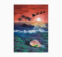 Clownfish Christmas Unisex T-Shirt