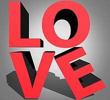 love by motiashkar