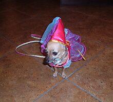Princess Ginger Snap by cinderella1225