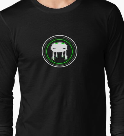 dont' feed the jellyfish  T-Shirt