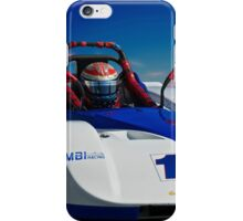 SRF Race Car 'Vintage Can Am' I iPhone Case/Skin