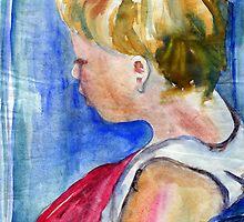 Chris by Susie Mac