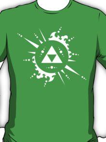 Triforce Delta T-Shirt T-Shirt