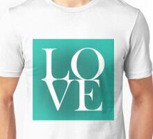 love 4 Unisex T-Shirt