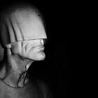 Blind in the dark by dreckenschill