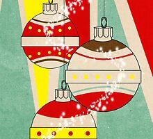christmas card by motiashkar