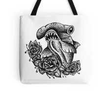 Hammer Head Tote Bag