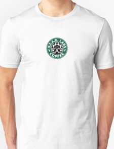 S.T.A.R. Labs Coffee T-Shirt
