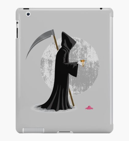 Everything I Touch... iPad Case/Skin