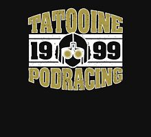 Tatooine Podracing Unisex T-Shirt