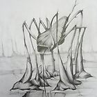 Living Coffin by lundberg