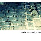 Road to Nowhere by blackberrymoose