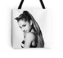 Ariana Grande SNL Bumper Tote Bag