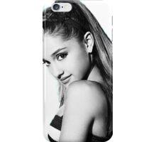 Ariana Grande SNL Bumper iPhone Case/Skin