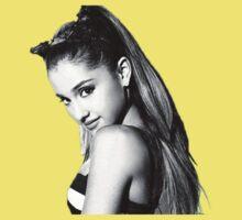 Ariana Grande SNL Bumper Kids Clothes
