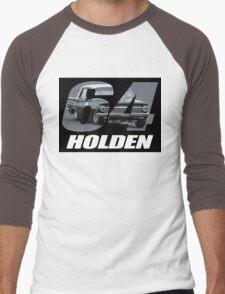 Holden 64 Men's Baseball ¾ T-Shirt