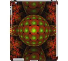 Christmas Hearts iPad Case/Skin