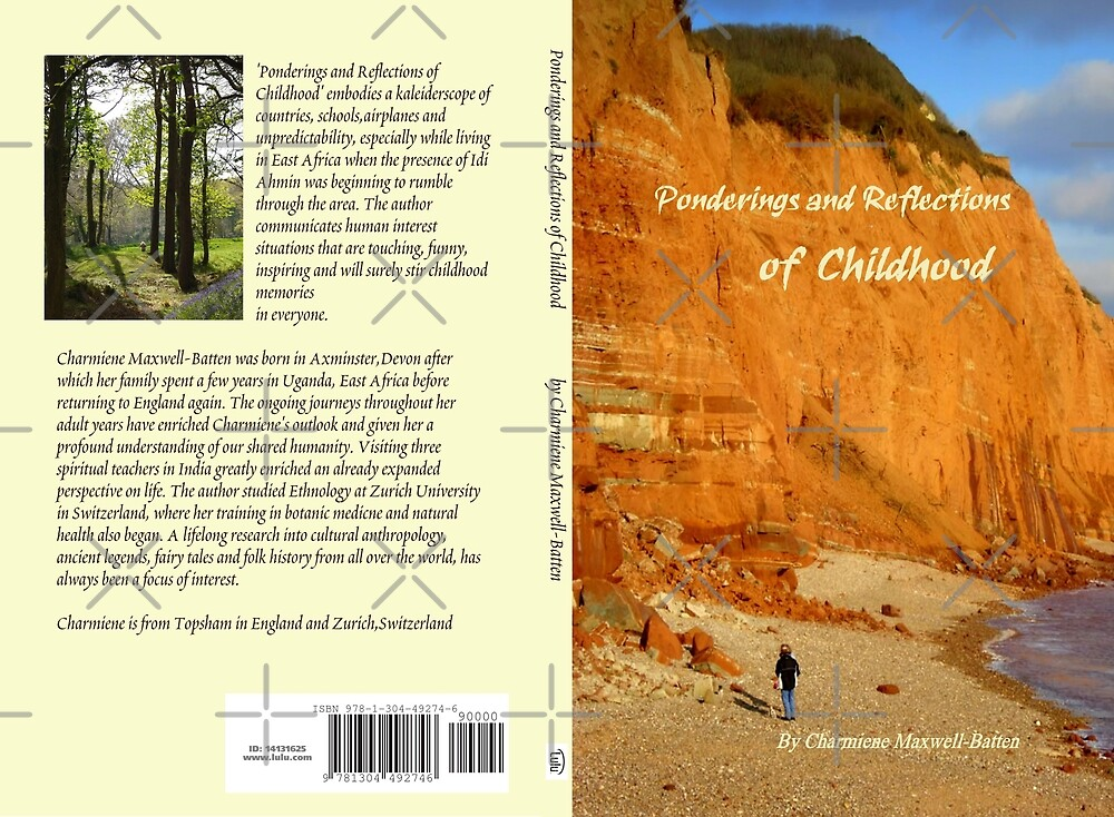 Ponderings and Reflections of Childhood by Charmiene Maxwell-Batten