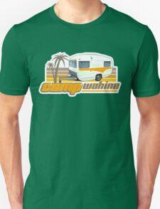 camp wahine Unisex T-Shirt
