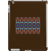 The Passing of Infinity iPad Case/Skin