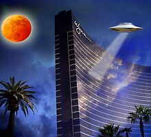 What Happens In Vegas... by digitalmidge