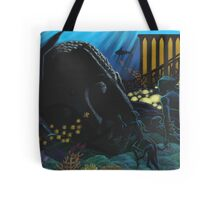 Hydratellian Archaeology Tote Bag